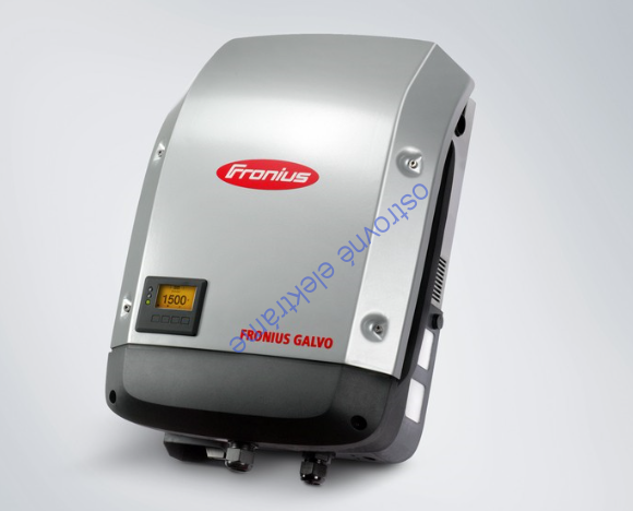 Fronius Galvo 2.5-1 light