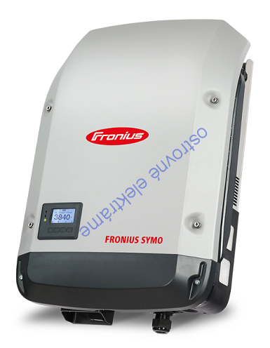 Fronius SYMO 3.7-3-M light