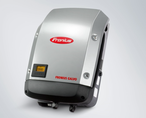 Fronius Galvo 3.1-1 light