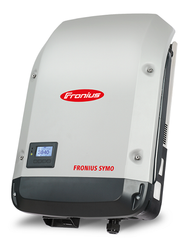 Fronius SYMO 4.5-3-M light